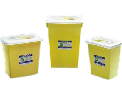 cemo waste containers