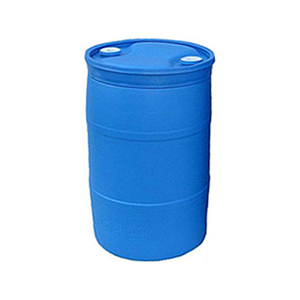 55-Gallon Liquid Poly Drum