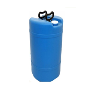 15-Gallon Liquid Poly Drum