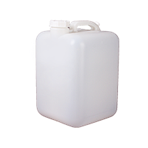 5-Gallon Liquid Jug